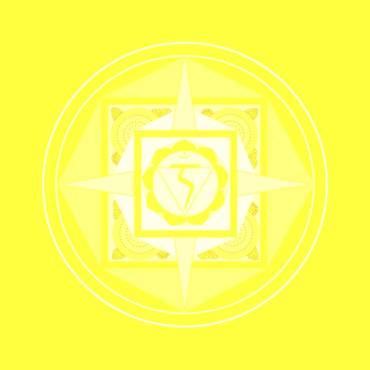 Чакра манипура(3 чакра)
