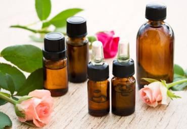 Эфирные масла розового дерева
