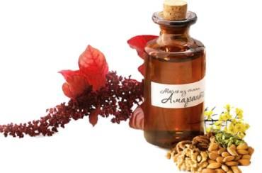 Эфирные масла амаранта
