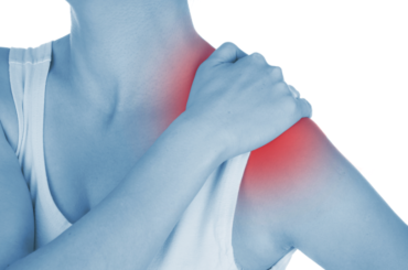 Упражнение для шеи и плечей с медитацией